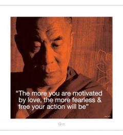 Dalai Lama - I.Quote