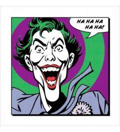 Joker - Ha Ha Ha Ha Ha