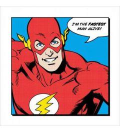 Flash - Fastest Man Alive