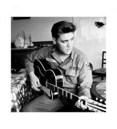 Elvis Presley - U.S Army