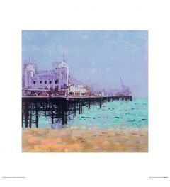 Brighton - Pier