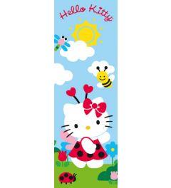 Hello Kitty - Blauw