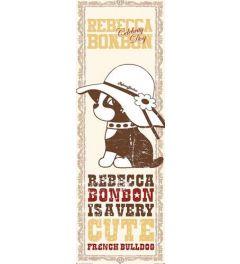 Rebecca Bonbon - Franse Bulldog