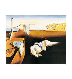 Dali Persistence Of Memory Kunstdrucke 60x80cm