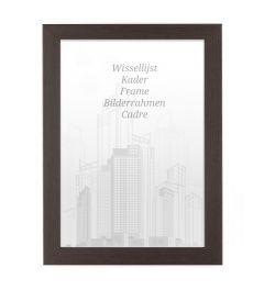 Bilderrahmen 42x59,4cm A2 Kakao - Holz