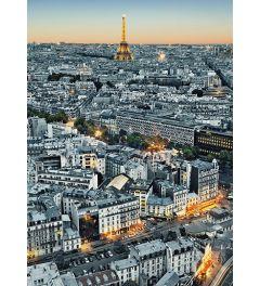 Parijs - Luchtfoto
