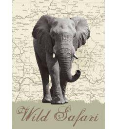 Olifant - Wild Safari