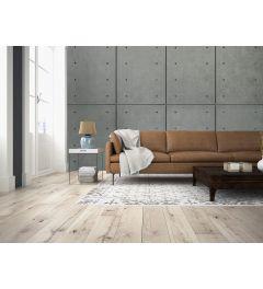 Moderne Betonmauer Fototapete 4-teilig 368x254cm