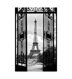 Eiffeltoren - 1909