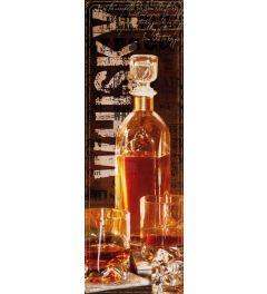Fläsche Whisky