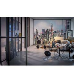 Hongkong - Skyline