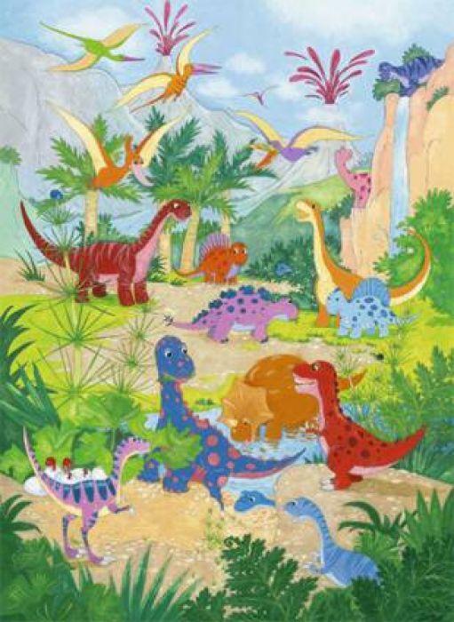 Dino Wereld